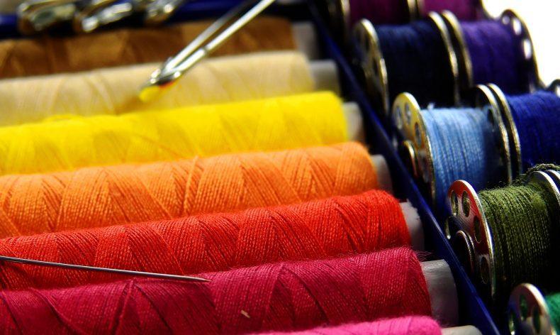 hilos calidad bordados